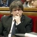 El Parlamento catalán abre una vía unilateral para aprobar las conclusiones del proceso constituyente hacia la independencia.
