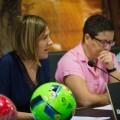 El XXIII Trofeo de Fútbol Playa 'Ciudad de Valencia' introduce este año dos nuevas competiciones.