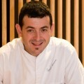 El cocinero Ricard Camarera encenderá la traca corrida que dará inicio a la Gran Fiira de València.