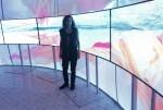 El festival Ensems cierra la edición 2016 en el Centre del Carme con un espectáculo múltiple de vídeo, música electrónica en directo y arte sonoro.