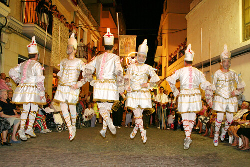 El festival Serenates se vuelca con la música popular de la Comunidad Valenciana.
