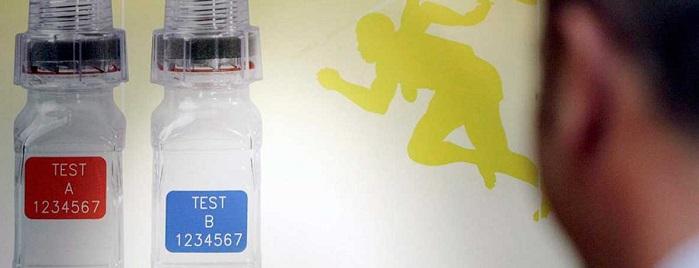 El informe explica que el Laboratorio Antidopaje de Moscú encubrió a los atletas rusos que consumían sustancias prohibidas.