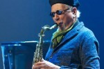El legendario saxofonista Charles Lloyd cierra el XX Festival de Jazz del Palau de la Música.