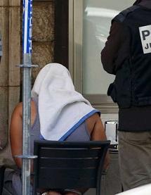 El número de detenidos se elevaría así a cinco en total.