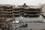 El número de muertos por los ataques en Bagdad se elevan a 151.