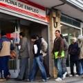 El paro registrado desciende en 124.349 personas y sitúa la cifra en 3.767.054 de desempleados.