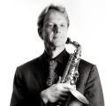 El saxofonista Arno Bornkamp ofrece un recital en la Bienal de Música de Buñol.