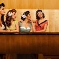 El swing de les Dómisol Sisters y la Sedajazz Kids próximas citas del XX Festival de Jazz.