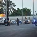 Elevan a 4 el número de muertos por el atentado suicida en Arabia Saudita.