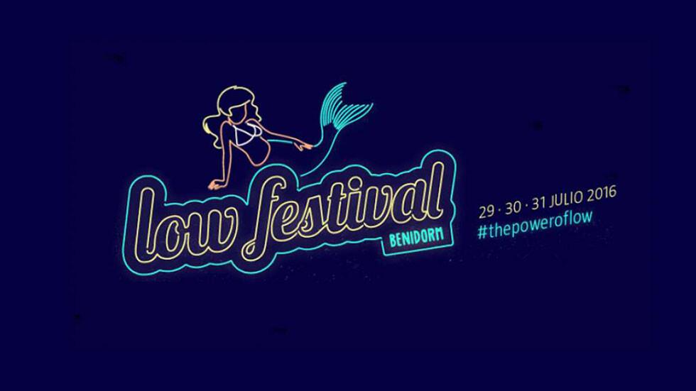 En Benidorm se ultiman los preparativos para acoger el Low Festival