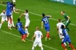 Eurocopa 2016 Francia vence a Islandia por 5-2.