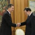 Felipe VI inicia el martes una nueva ronda de consultas para proponer un candidato a la presidencia.