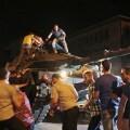 Fracasa el golpe de Estado militar contra el gobierno turco del presidente Erdogan.