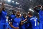 Francia vence a Alemania por 2-0 y se planta en la final de la Eurocopa 2016.