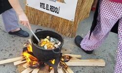Galería y fotos del 7 Concurso de All i Pebre tradicional Illa del Palmar 20160711_190644 (145)