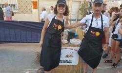 Galería y fotos del 7 Concurso de All i Pebre tradicional Illa del Palmar 20160711_190644 (51)