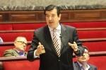 Giner- 'La Diputación de Castellón y municipios como Alboraya y Loriguilla dicen 'no' a los barracones a petición de C's'.