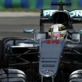 Hamilton se impone en el Gran Premio de Hungría de F1.