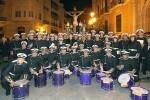 IV Certamen de Cornetas y Tambores Ciudad de Aldaia.
