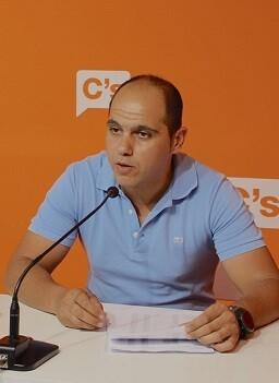 Jorge Ibáñez Coordinador Territorial C' class=