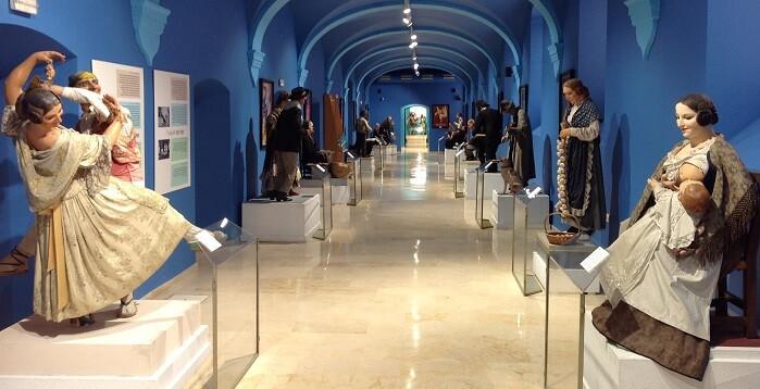 Junto a los museos de Valencia participarán los centros de Gandia, Xàtiva y Cullera.
