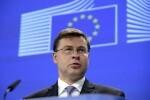 La Comisión Europea ha decidido cancelar la multa a España por no tomar medidas para reducir el déficit.