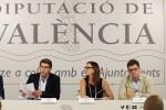 La Diputación destina otros 12 millones de euros para obras sostenibles en los 187 municipios de menos de 5.000 habitantes (Foto-Abulaila).
