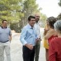 La Diputación reconduce hacia la transparencia un Plan de Caminos con 12 millones de euros. (Foto-Abulaila).