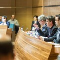 La Diputación revocará las distinciones franquistas en el 80 aniversario del golpe de estado (Foto-Abulaila).