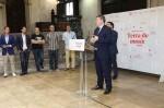 La Generalitat lanza Musix, una marca para promocionar los festivales que se celebran en la Comunitat dentro de la oferta turística.