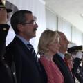 La Generalitat premia la profesionalidad y el sacrificio de la Policía Local de la Comunitat.