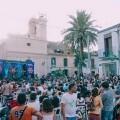 La Gran Fira culmina su presencia en barrios y pedanías con la visita a Carpesa, Patraix y Russafa.