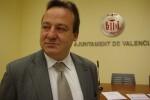 La Junta de Gobierno Local adjudica las obras de urbanización de Quatre Carreres por 700.000 euros.