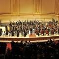 La Metropolitan Youth Orchestra de Nueva York ofrece en Buñol su único concierto en la Comunitat