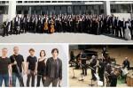 La Orquesta de Valencia, Sedajazz y Arx fusionan la clásica y el jazz en el Palau.