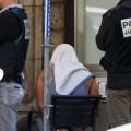 La Policía francesa detiene a cuatro personas relacionadas con la masacre de Niza.