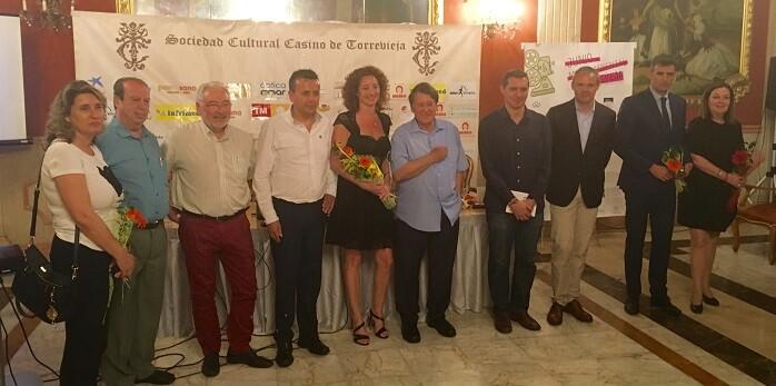 La iniciativa ha sido desarrollada por la Concejalía de Medio Ambiente del Ayuntamiento de Torrevieja en colaboración con Agamed.