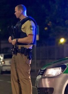 La policía investiga la posibilidad de que se trate de un atentado islamista.