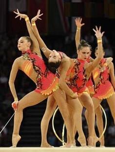 Las españolas viajarán a Brasil con la medalla de oro del Campeonato del Mundo de Guadalajara colgada del cuello.