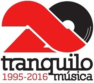 Logo del sello Tranquilo.