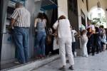 Los acreedores 'flexibilizarán' los controles de capital en Grecia.