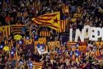 Los catalanes que desean la independencia superan a los que no.