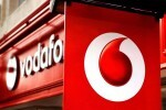 Los ingresos por servicio de Vodafone España crecen un 4,9 por ciento en términos comparables.