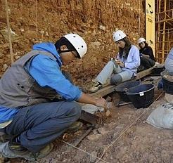 Los restos podrían pertenecer a una población antecesora de los Neandertales.