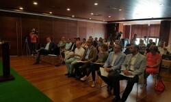 Más de 2.700 bares y restaurantes y 26 municipios valencianos se unen al plan integral para promover el reciclaje de vidrio en verano 20160705_123647 (1)