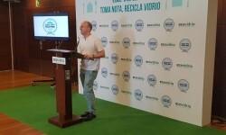 Más de 2.700 bares y restaurantes y 26 municipios valencianos se unen al plan integral para promover el reciclaje de vidrio en verano 20160705_123647 (10)