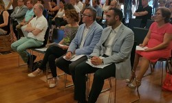 Más de 2.700 bares y restaurantes y 26 municipios valencianos se unen al plan integral para promover el reciclaje de vidrio en verano 20160705_123647 (4)