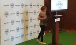 Más de 2.700 bares y restaurantes y 26 municipios valencianos se unen al plan integral para promover el reciclaje de vidrio en verano 20160705_123647 (9)