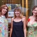 María Albiñana, Ana Ramón y Lola Moltó