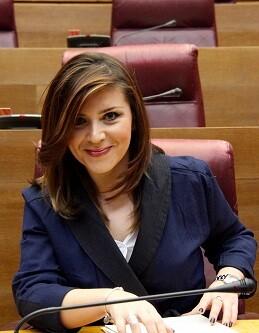 Mari Carmen Sánchez.